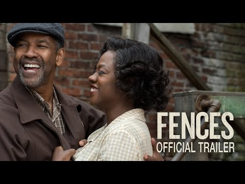 Fences (Trailer)