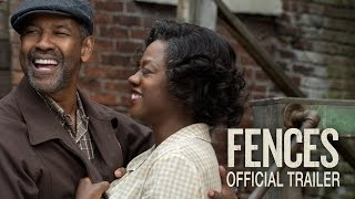 Nonton Fences Trailer 2  2016    Paramount Pictures Film Subtitle Indonesia Streaming Movie Download