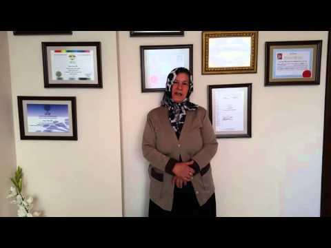 Emine SIRKINTI - Belde Kanal Darlığı - Prof. Dr. Orhan Şen