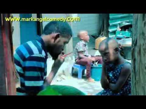 Mark angel comedy, Home work problem