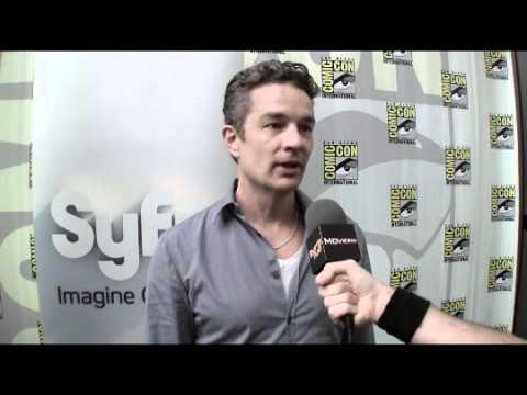 Smallville - Season 10: Comic-Con 2010 Exclusive: James Marsters Talks Smallville