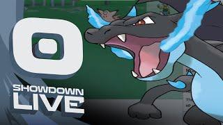 Road to OLT! Pokemon ORAS OU Showdown Live w/ PokeaimMD [Part 3] by PokeaimMD