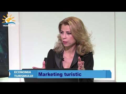 Economia Turismului – 3 mai 2016