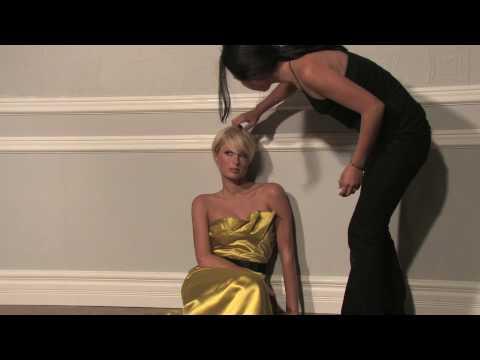Paris Hilton Elle Magazine  Photo Shoot