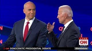 Watch Democratic Debate Highlights In Detroit 2019 Night 2 | Second Half