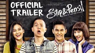 Nonton Stip   Pensil   Official Trailer Film Subtitle Indonesia Streaming Movie Download