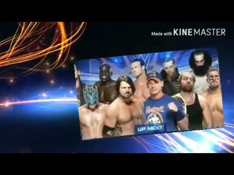 Video WWE Smackdown Live 21 02 2017 Highlights Full Show HD download in MP3, 3GP, MP4, WEBM, AVI, FLV January 2017