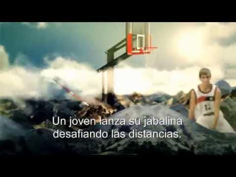 Ver el video Juegos Nacionales Evita 2014: comienza la fiesta del deporte