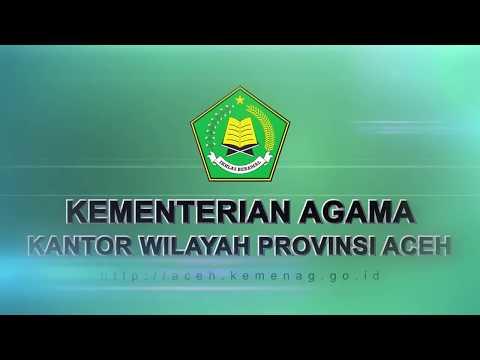 Kakanwil Buka Pelatihan untuk Petugas Haji 2017