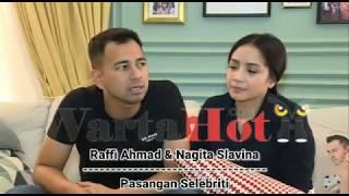 Video Begini Ekspresi Nagita Slavina Saat Ditanya Soal Merry MP3, 3GP, MP4, WEBM, AVI, FLV Agustus 2019