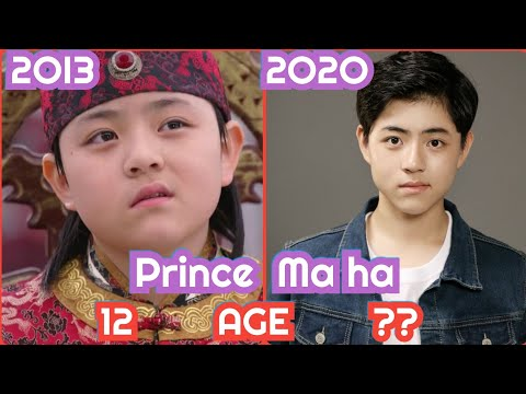 Empress Ki 👑 Cast Then And Now 2020 |🇰🇷 HaraLeelayTV