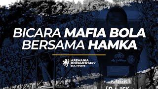 Video Aremania - Bicara Mafia Bola Bersama Hamka MP3, 3GP, MP4, WEBM, AVI, FLV Desember 2018