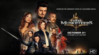 The Three Musketeers 3D -  Extra Video Clip 1