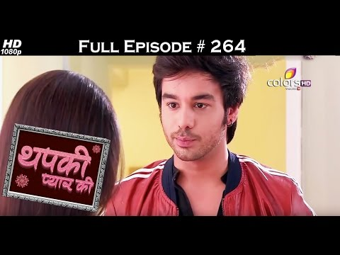Thapki-Pyar-Ki--26th-March-2016--थपकी-प्यार-की--Full-Episode-HD
