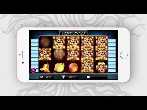 Joker Millions €2,881,257 Jackpot Winning Spin - Yggdrasil Gaming
