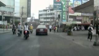 Zamboanga City Philippines  city photos gallery : Downtown Zamboanga City