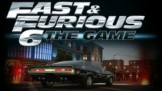 Nonton Fast & Furious 6: The Game - Universal - HD Gameplay Trailer Film Subtitle Indonesia Streaming Movie Download