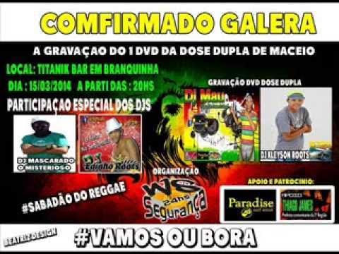 GRAVAÇÃO DO 01 DVD DA DOSE DUPLA DE MACEIÓ DIA 15 EM BRANQUINHA