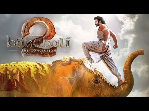 Baahubali 2 The Conclusion Motion Poster 2 Prabhas