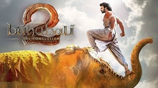 Baahubali 2 – The Conclusion - Motion Poster Prabhas