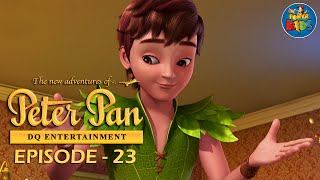 Peter Pan ᴴᴰ [Latest Version] - Christmas in Neverland - Animated Cartoon Show For Kids