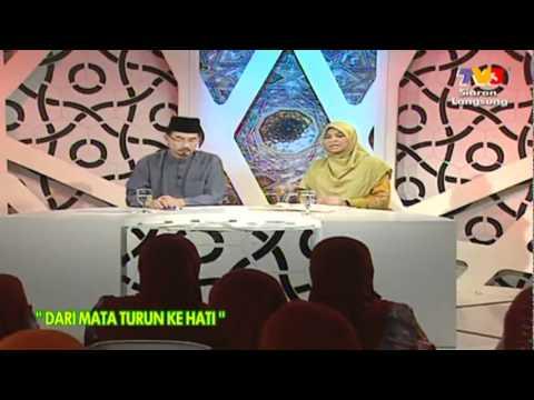 Noor Laila Aniza Al Kuliyyah Part 1Dari Mata Turun Ke Hati