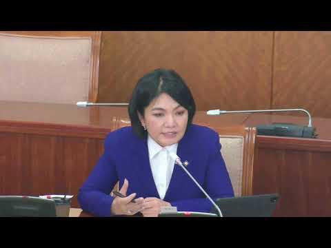 Б.Саранчимэг: Цаашдаа Монгол төрийн залгамж халааг үргэлжлүүлээрэй