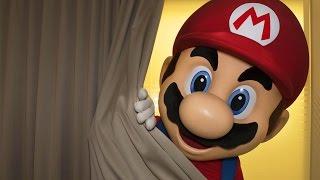 Nintendo NX Reveal! by SkulShurtugalTCG