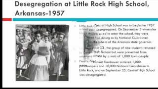 Video Major events of the Civil Rights Movement MP3, 3GP, MP4, WEBM, AVI, FLV Agustus 2018
