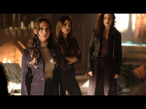 The Magicians Season 5 Episode 7   AfterBuzz TV