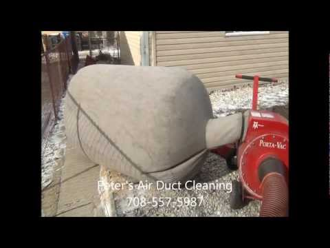 Peter's Air Duct Cleaning 708 557 5987