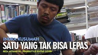 Indra Kusumah - Satu Yang Tak Bisa Lepas (Reza Artamevia