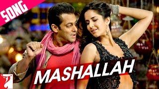 Mashallah- Ek Tha Tiger - Salman Khan & Katrina Kaif