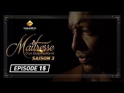 Maitresse d'un homme marié - Saison 3 - Episode 15 - VOSTFR
