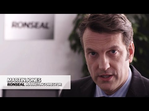 Ronseal drops its famous 'Does exactly what it says on the tin' strapline video