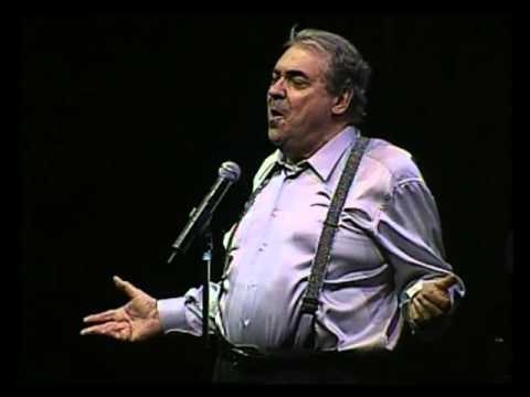 Alberto Cortez video Castillos en el aire - Teatro Gran Rex 2009