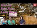 REVIEW PILLOW CAKE KASTERA VS FUWA FUWA  (TRUTHFUL OPINION) (WITH ENGLISH CC)