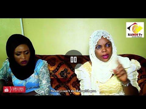Matar jaraba 3&4 letest Hausa film 2019 cigaban tsoho da kudi