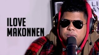 Makonnen addresses his sexuality and shades OG Maco!