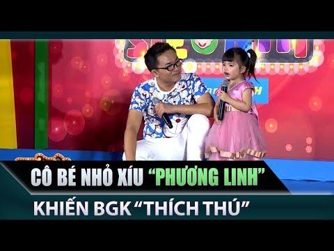 Thử Tài Siêu Nhí Tập 1 | Lã Thị Kiều Oanh, Ngô Hoàng Phương Linh