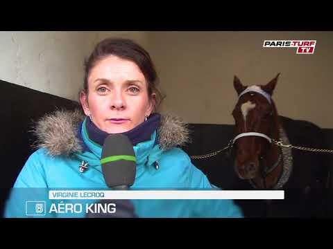 Quinté samedi 13/01 : «Aéro King (n°6) est parfait»