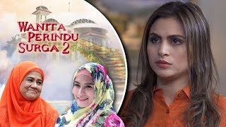 Video Istriku Pemuja Pesugihan - Wanita Perindu Surga 2 Episode 19 MP3, 3GP, MP4, WEBM, AVI, FLV Maret 2019