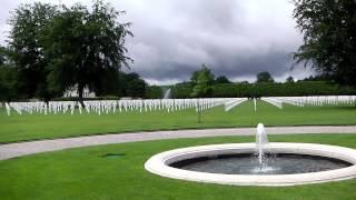 Epinal France  city photos : Epinal American Cemetery and Memorial, Dinoze, France