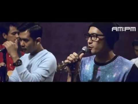 Ada Apa dengan Cinta (AADC) - Melly Goeslaw ft. Eric | Cover by AMPM