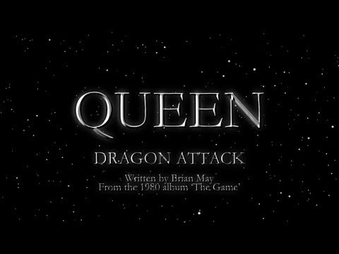 Dragon Attack (1980) (Song) by Queen