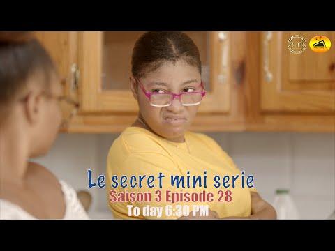 Le  secret mini serie saison 3 episode 28