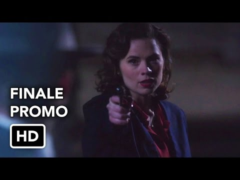 Marvel's Agent Carter 2.10 (Preview)