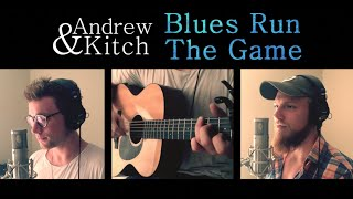 Andrew & Kitch - Blues Run The Game - Jackson C. Frank (Covered By Simon & Garfunkel)