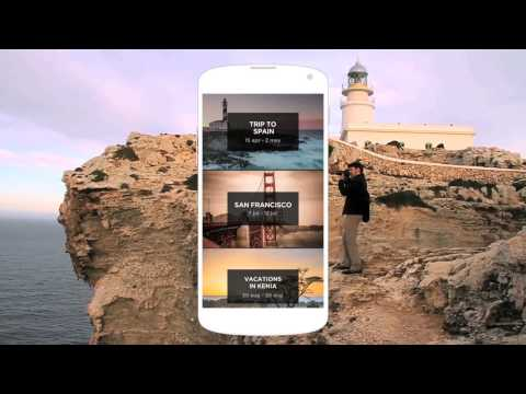 Video of minube: travel planner & guide