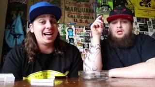 WOVEN BLUNT!!!!!!! by Custom Grow 420
